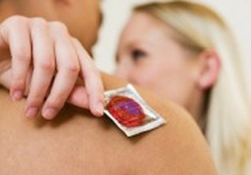 Назван самый популярный контрацептив