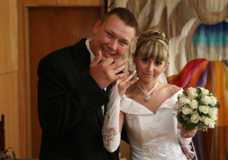 07.07.07 - Это НАШ День свадьбы!