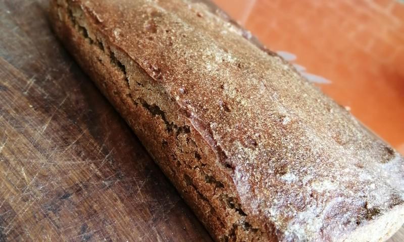 Марафон по выпечке хлеба. Как это было