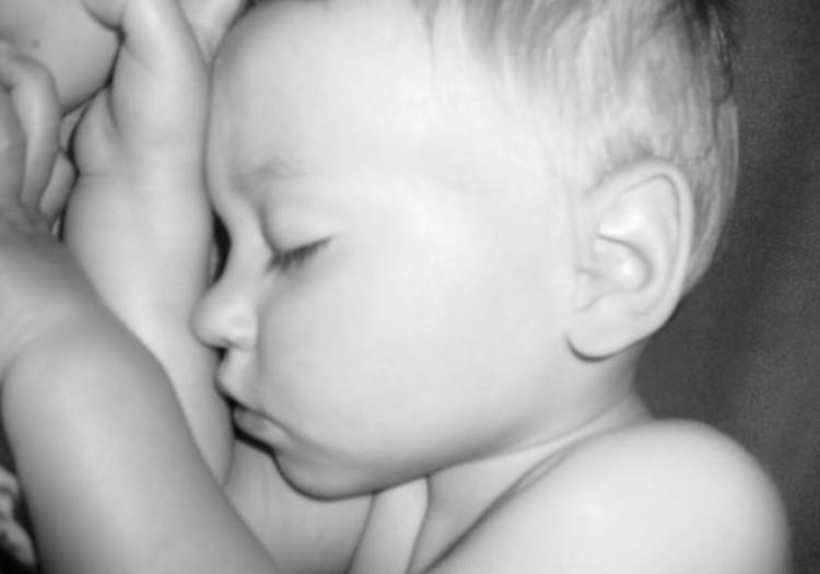 Когда у вашего ребёнка появилась первая родинка?