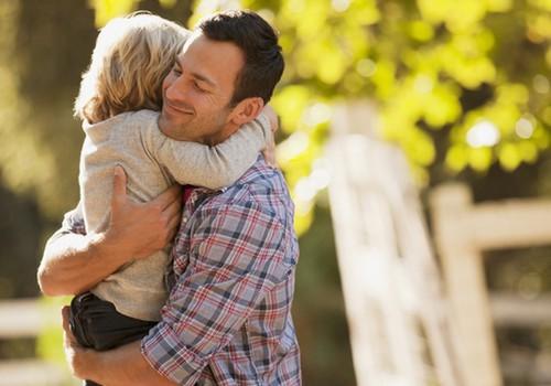 Почему папа так важен: 10 причин