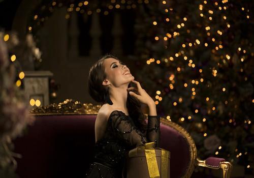 """КОНКУРС: расскажи о своём рождественском Чуде и выиграй билет для пары на Новогодний бал в санатории """"Янтарный берег""""!"""