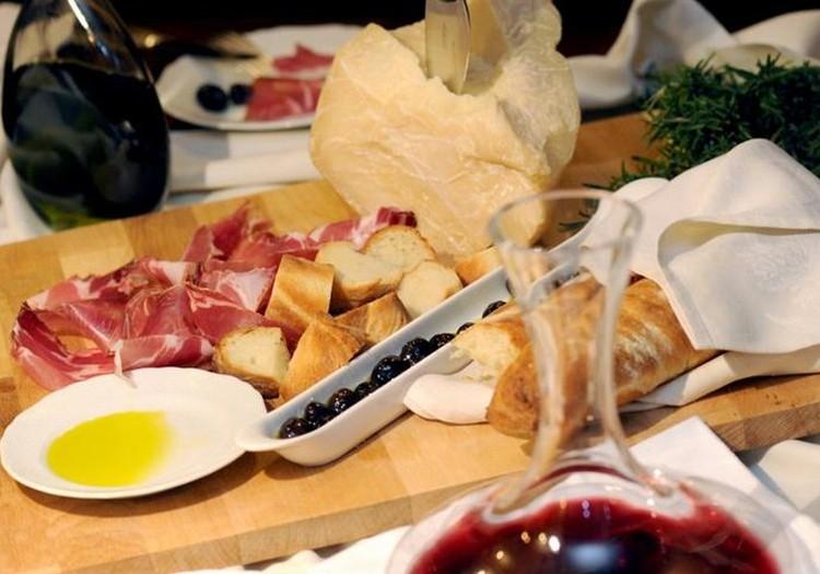 На Женском фестивале попробуем лучшие оливковые масла!