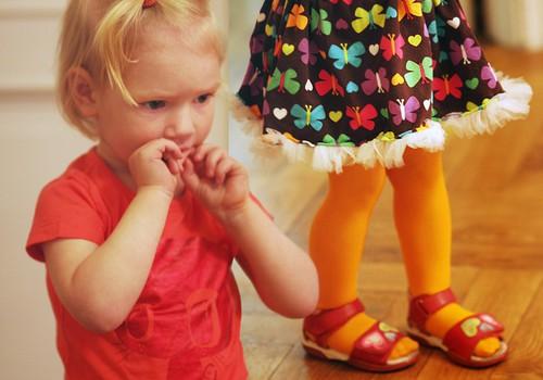 Ребёнок хочет слышать одну и ту же сказку снова и снова