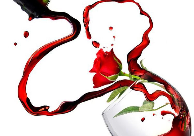 №27. Ольга. Как кровь..