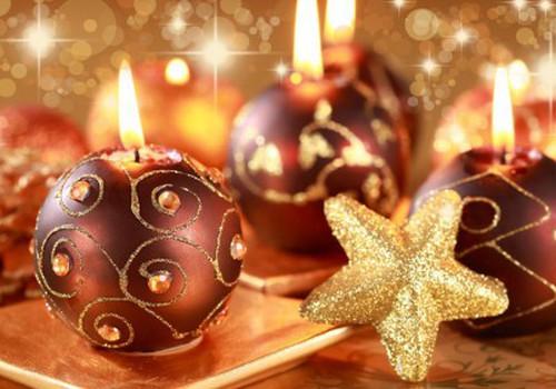 Новогодняя ночь: заключение