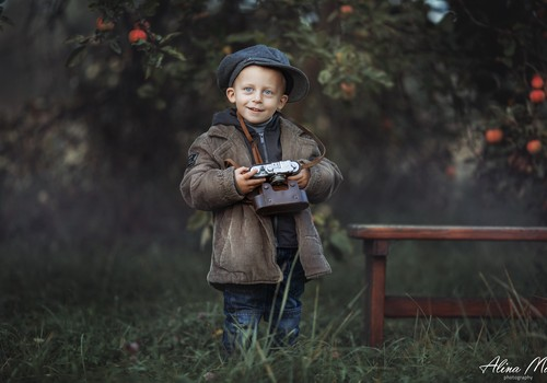 Пятничный дошкольник Платон: Я сломаю твои игрушки!