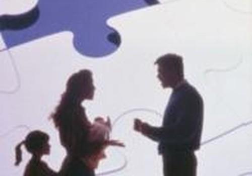 Что делать, если супруги в браке, но вместе больше не живут?