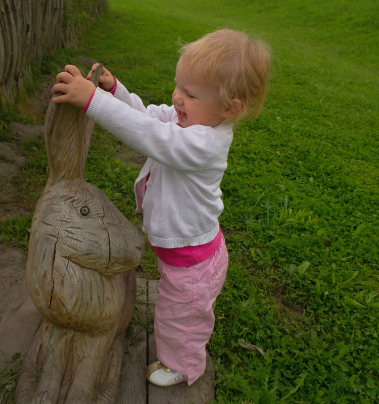 2 сафари парка для детей и взрослых. В одном из них будет Дед Мороз!