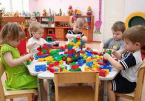 На ул. Таллинас построят самый большой детский сад в Риге