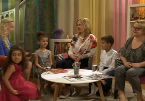 ONLINE-TV: Путешествуем вместе с детьми