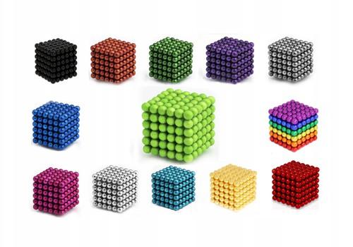 Призывают не покупать детям игровые наборы, содержащие магнитные шарики