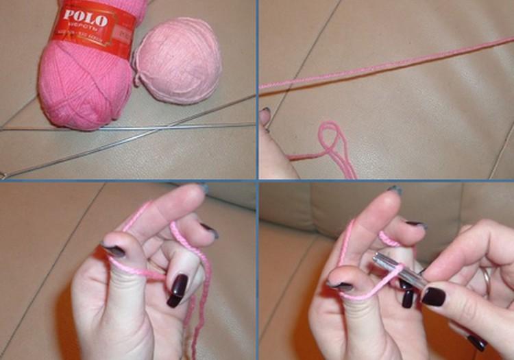 СЕГОДНЯ в 21.30 в МК - онлайн-урок по вязанию шапочки!