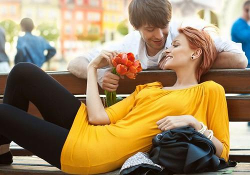 ШКОЛА МК: Отношения в паре после родов или искусство БЫТЬ ВМЕСТЕ