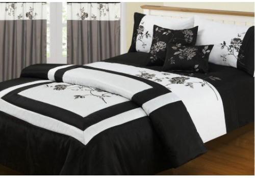 Какого цвета мы выбираем постельное бельё?