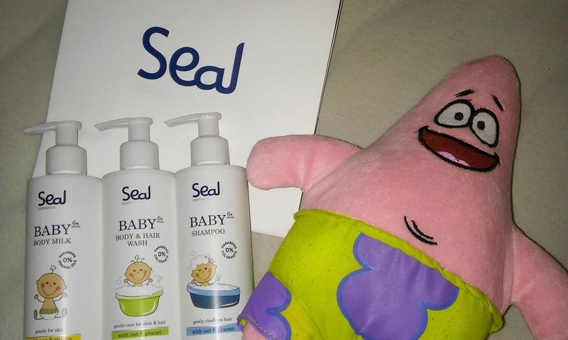 Seal baby - протестировано!