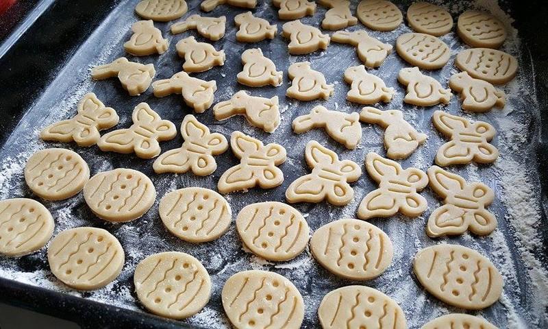 ГАДЖЕТЫ: Про печеньки