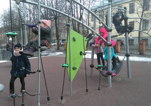 ПАРАД ЛАГЕРЕЙ: тематические лагеря Общества Активных Родителей