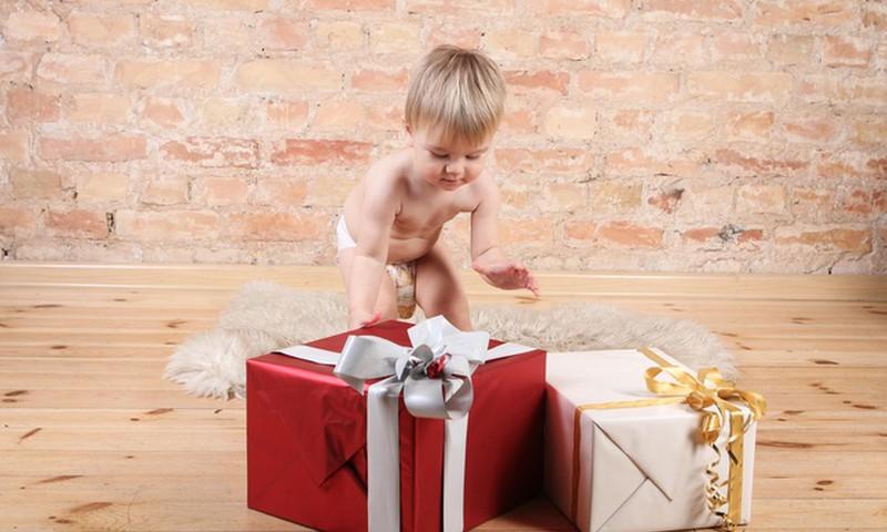 Как выбрать подарок ребёнку?