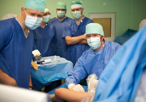 4 «кита», на которых держится современная хирургия вен