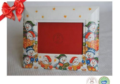 """Праздничный каталог подарков Huggies®: """"Simona Crafts corner"""" фантастические персонализированные подарки"""