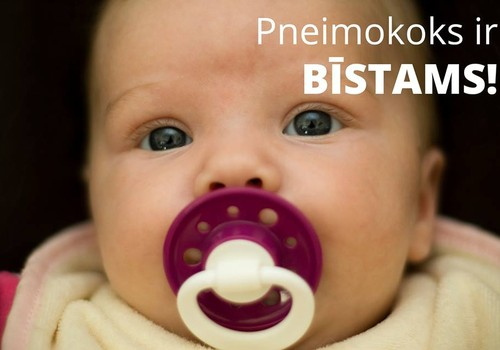 Малыш и пневмококк – горький опыт, который лучше не повторять