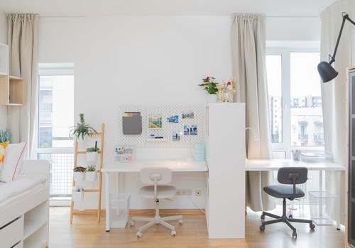 Быстрые и недорогие обновки для детской комнаты