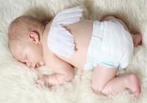 Как научить малыша спать дольше?