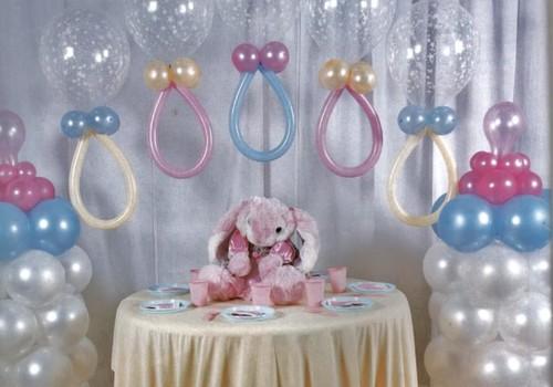 Baby Shower: Что это такое?