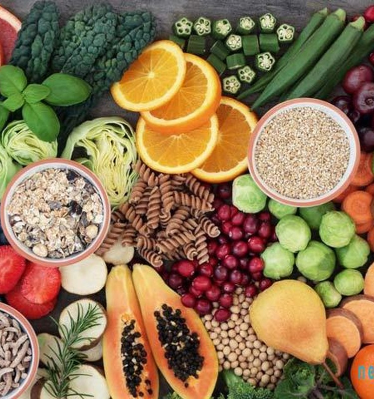 Ярослава: моя история питания