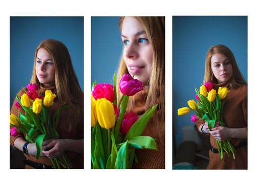 Знакомьтесь: фотограф Любовь Дончак!