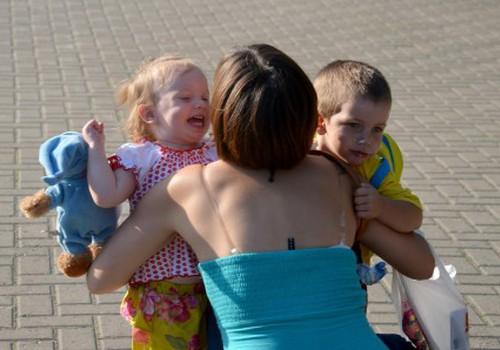 БЛОГ САБИНЫ: О любви к детям