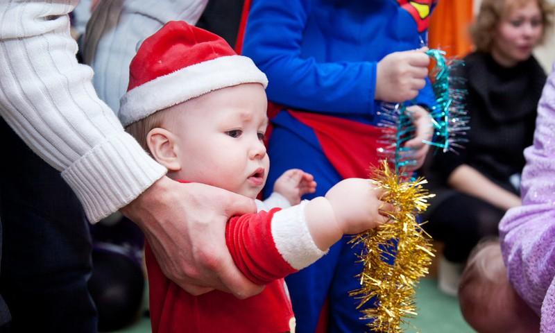 Что подарить ребёнку на Рождество и Новый год? Делимся идеями!