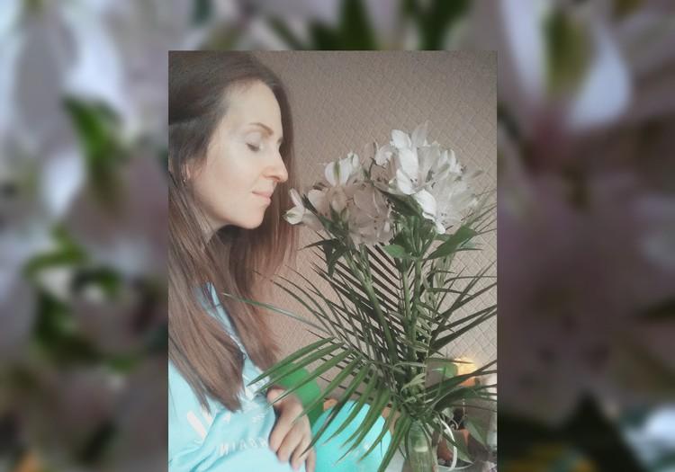 Дневник беременности: Моя 34-ая неделя. Сны и школа, врачи и уборка. Развлекаюсь, как могу)