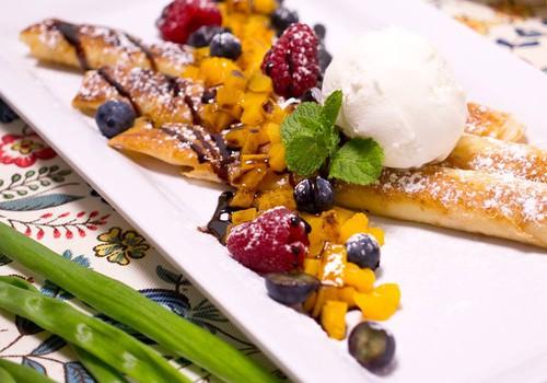Щедрая Масленица: поделись любимым рецептом блинов и выиграй угощение для всей семьи от Double Coffee!
