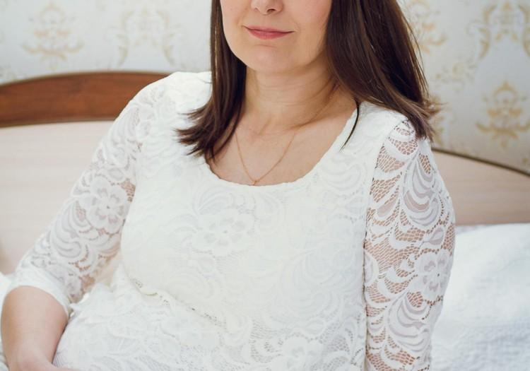 АЛИНА: Неожиданно, но я уже не беременна...