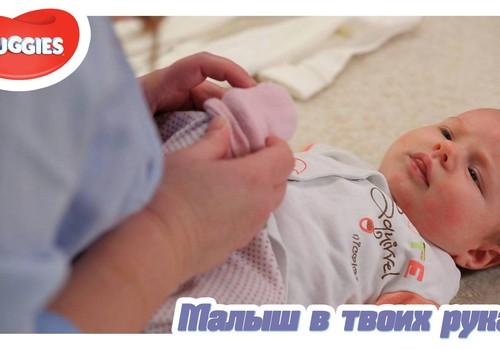 Шесть основных принципов применения хендлинга – ребёнок будет благодарен!