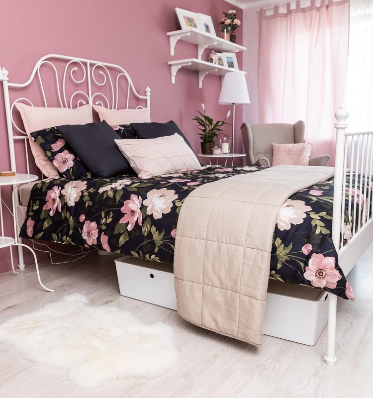 5 ошибок в интерьере спальни