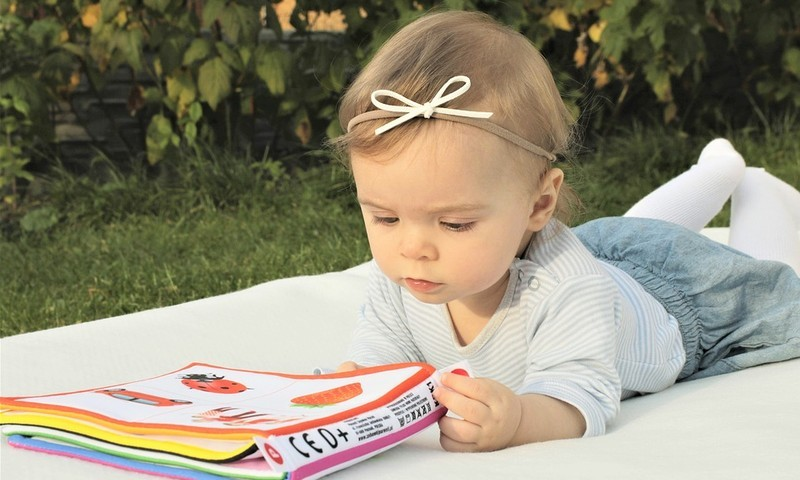 КОНКУРС: расскажи о любимой игрушке малыша этим летом!
