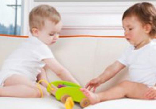 Формирование сексуальности у ребенка. Часть первая