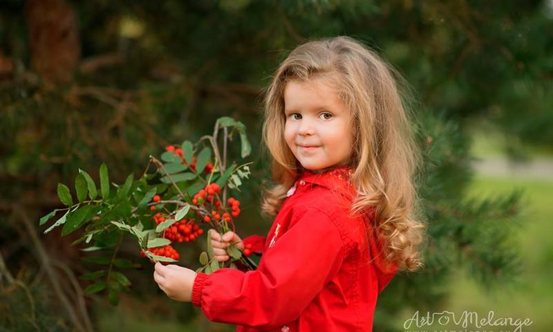 ЮЛИЯ КОВАЛЬЧУК: Меня вдохновляют природа и люди, эмоции детей и внутренний мир женщины