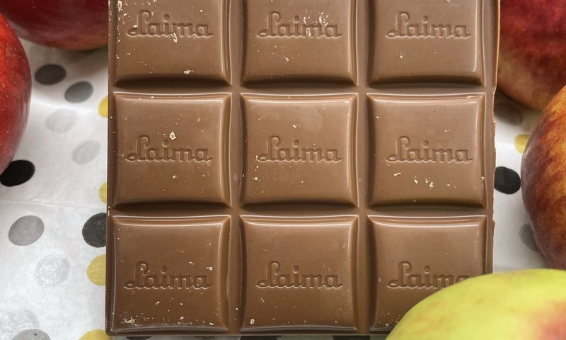 Дети и шоколад