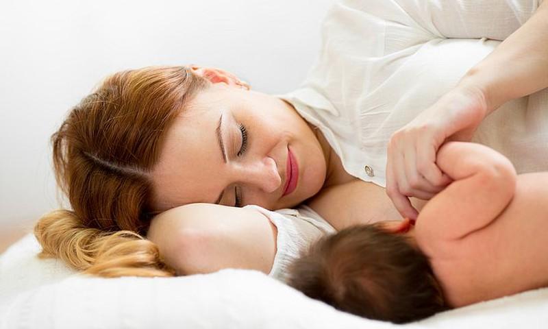 Заметки консультанта: психологические факторы в кормлении грудью