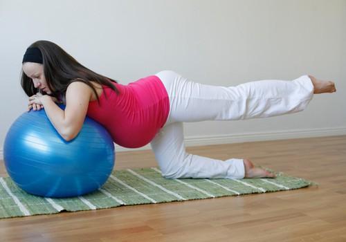 ВСЁ о физических нагрузках во время беременности