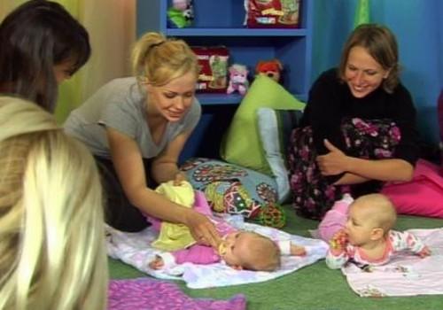 Ищем двух мамочек для занятия по хендлингу!
