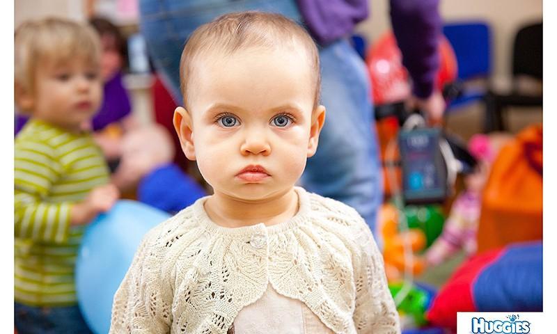 Как убедить ребёнка?
