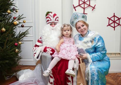 Ёлочки в Мамином Клубе 11 декабря 15:30 и 18:00: нажми и скачай ФОТОграфии!