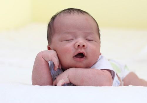 Малыш и сон: советы специалиста по сну