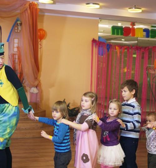 ВИДЕОсоветы, как организовать детский праздник