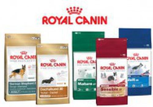 Royal Canin: 50 питательных веществ